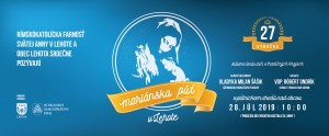 Púť - Lehota 2019